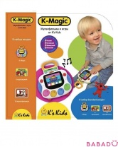 Набор K-Magic Standard K'S Kids (К'с Кидс)