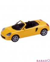 Toyota MR2 Spyder Welly (Велли)