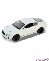Bentley Continental Supersports Welly (Велли)