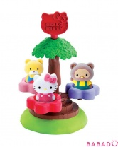 Карусель Hello Kitty 1toy
