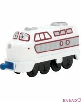 Паровозик Чезворт Die Cast Чаггингтон (Chuggington)