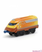 Паровозик Чаггер Die Cast Чаггингтон (Chuggington)