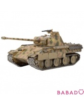 Танк V Panther Ausf G Revell (Ревелл) 1:72