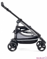 Шасси Easy Drive black/grey Peg-Perego (Пег-Перего)