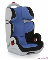 Автокресло Bodyguard 2/3 Black/Blue Hauck (Хаук)
