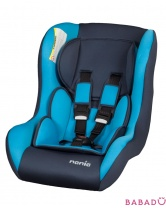 Автокресло Trio SP Comfort Ocean I Tech Blue Nania (Нания)