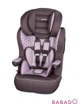 Автокресло I-Max SP Luxe Purple V Star Nania (Нания)