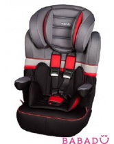 Автосиденье I-Max SP LX Isofix Red Horizon Nania (Нания)