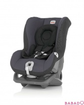 Автокресло First Class Plus 2013 Black Thunder Trendline Britax (Бритакс)