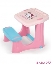 Парта Hello Kitty Smoby (Смоби)